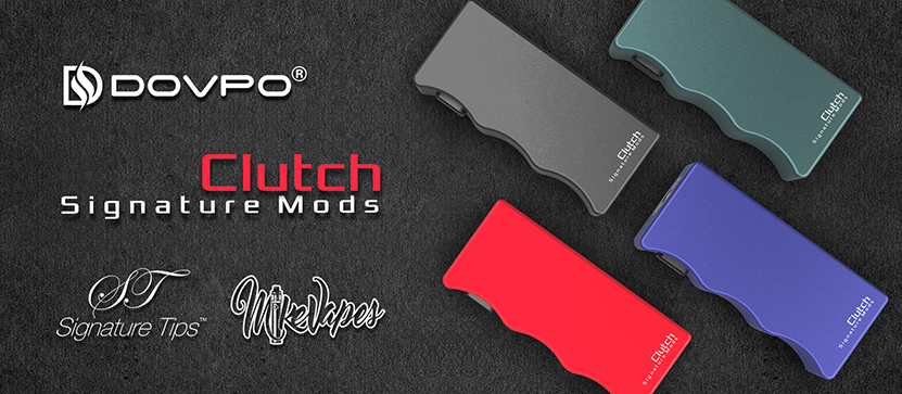 DOVPO Clutch Mechanical Mod Feature 2
