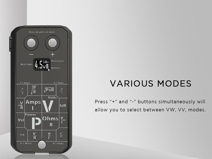 Druga Foxy Mod Modes