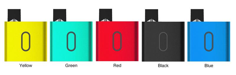 E-bossvape Epod Kit