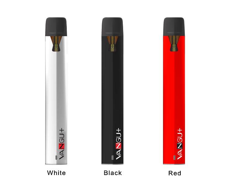 E-bossvape VANGU Vape Pen Kit Colors