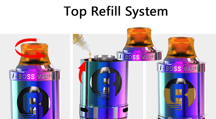 Vape One 2 Kit Features 6