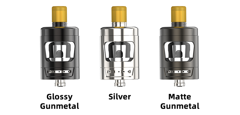 Eleaf GZeno Tank Colors