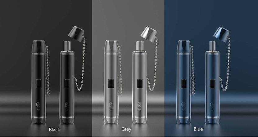 Eleaf Glass Pen Kit Feature 3