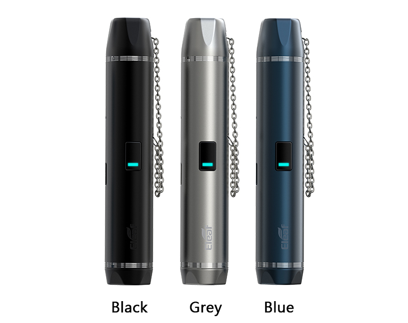 Eleaf Glass Pen Kit Colors