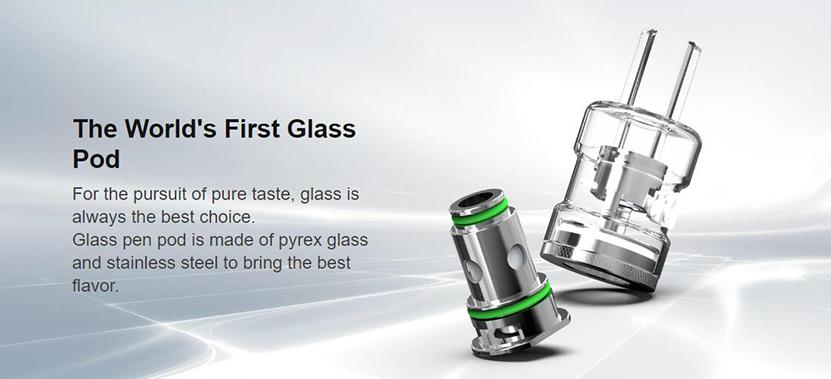 Eleaf Glass Pen Kit Feature 12