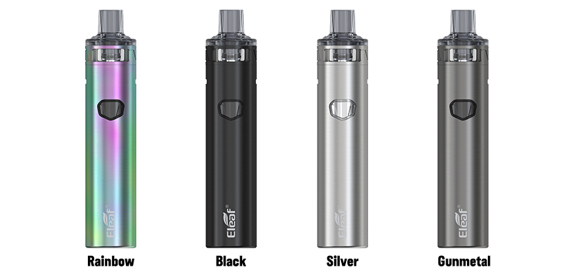 iJust AIO Pod Kit Full Colors