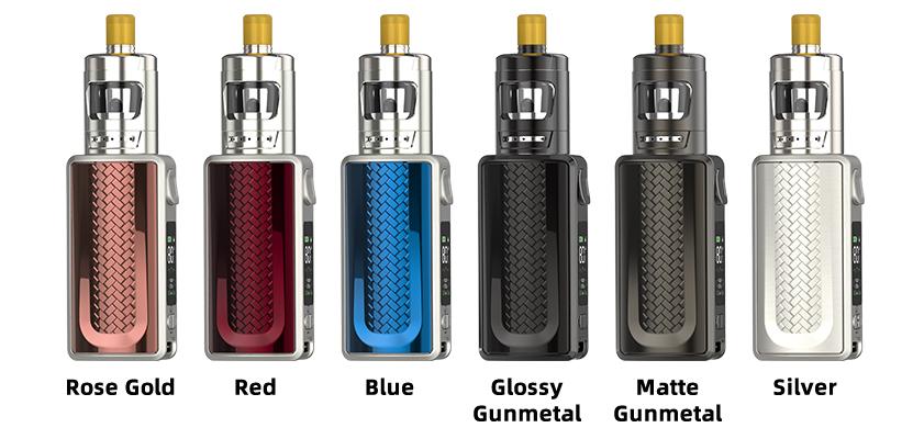 Eleaf iStick S80 Kit Full Colors