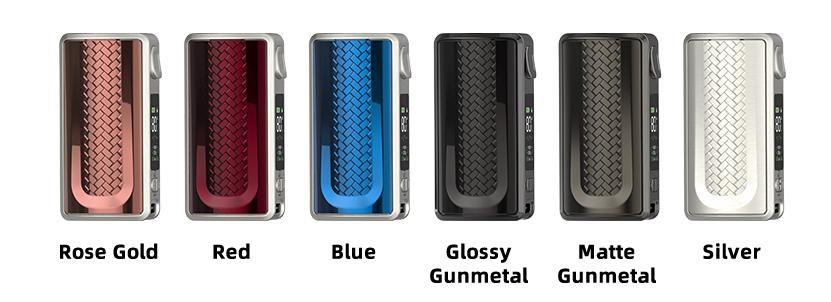 Eleaf iStick S80 Mod Full Colors