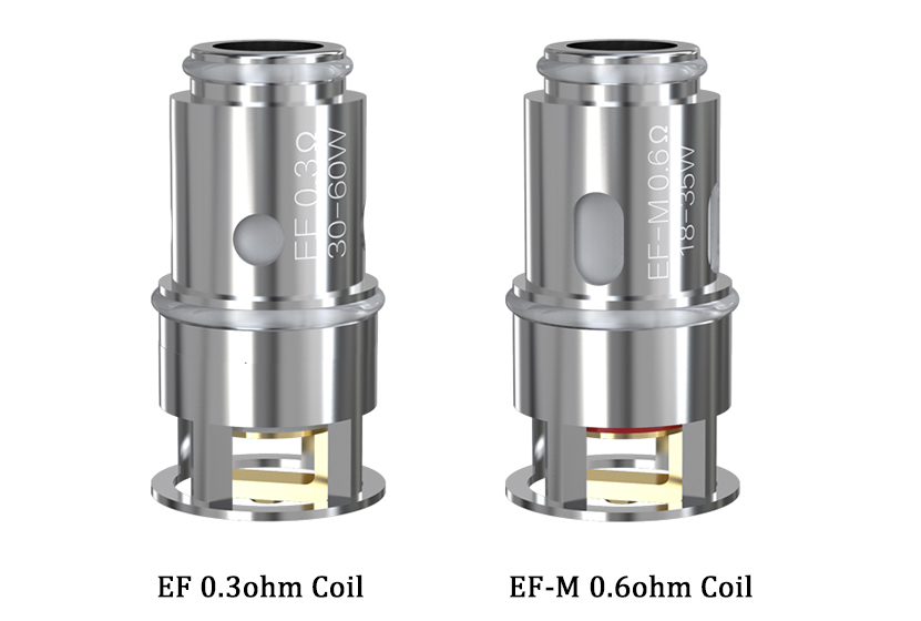Eleaf EF Replacement Coil