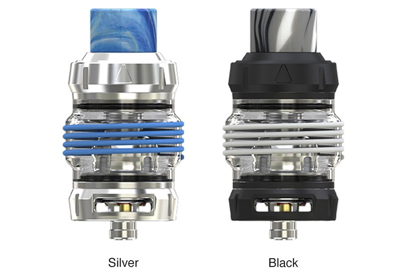 Eleaf ELLO POP Tank Colors