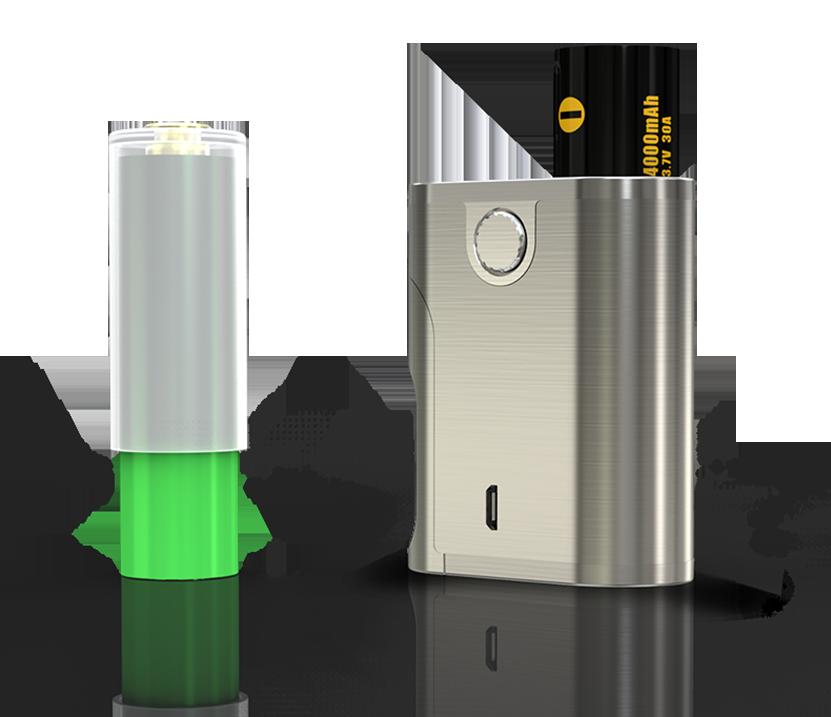 Eleaf Pico Squeeze 2 100W Squonk Mod Battery