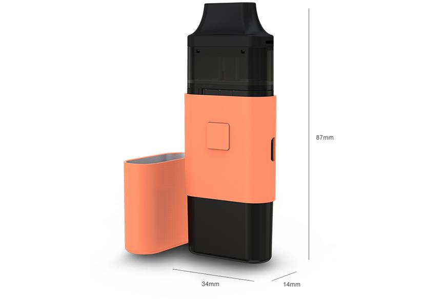 Eleaf iCard Kit Feature  8