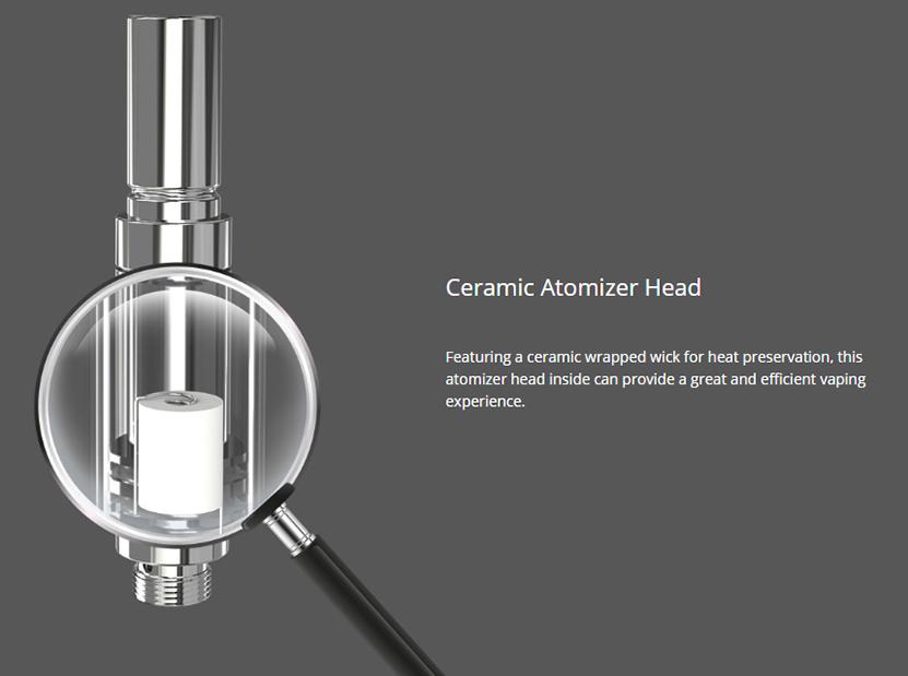Eleaf iCare Flask Atomizer Features 03