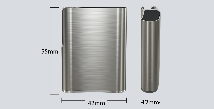 Eleaf iCare Flask Battery Features 01