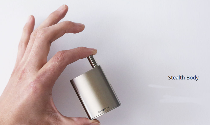 Eleaf iCare Flask Features 03