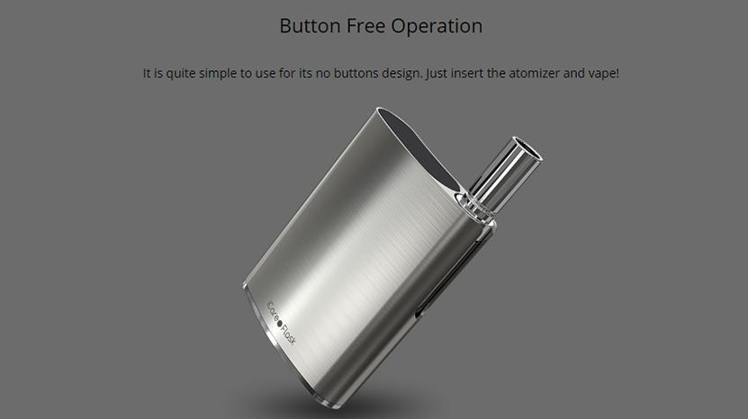 Eleaf iCare Flask Features 07