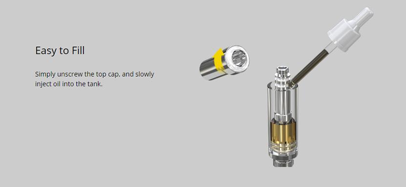 Eleaf iCare Flask Features 08
