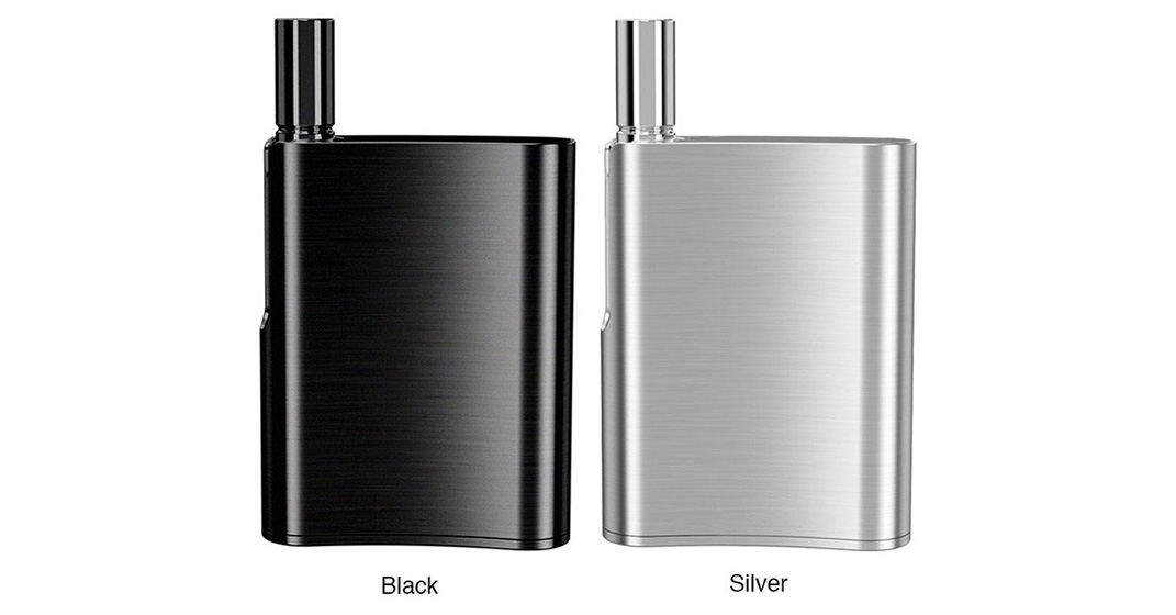 Eleaf iCare Flask Starter Kit Colors