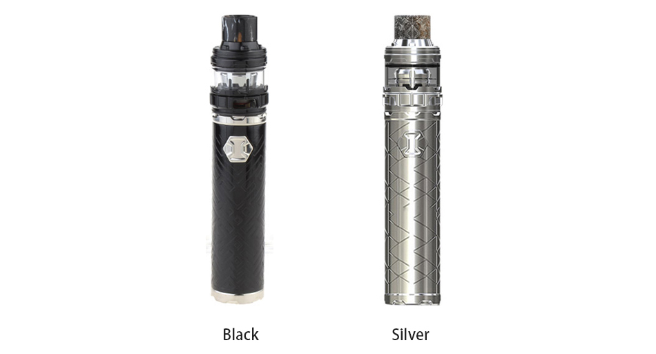 Eleaf iJust 3 TPD Edition