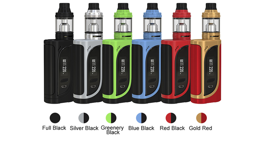 Eleaf iKonn 220 Kit