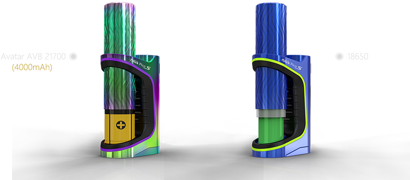 Eleaf iStick Pico S Kit Battery