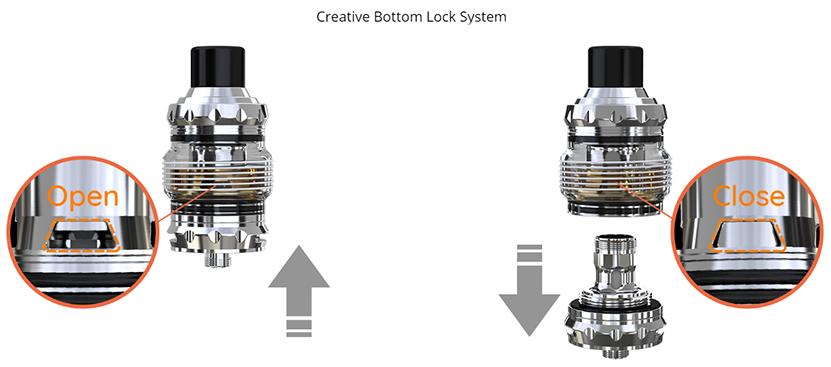 iStick Rim Vape Kit Features 05