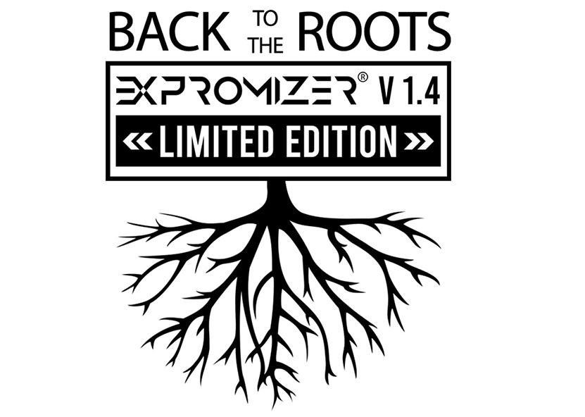 Exvape Expromizer V1.4 MTL RTA Tank Feature 1