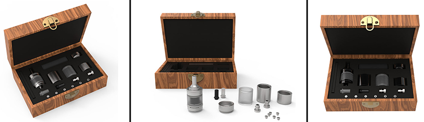 Expromizer V1.4 RTA Feature 4