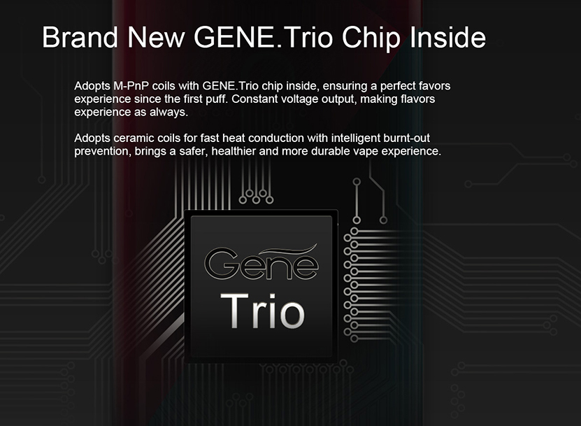 Find Trio Starter Kit Chip