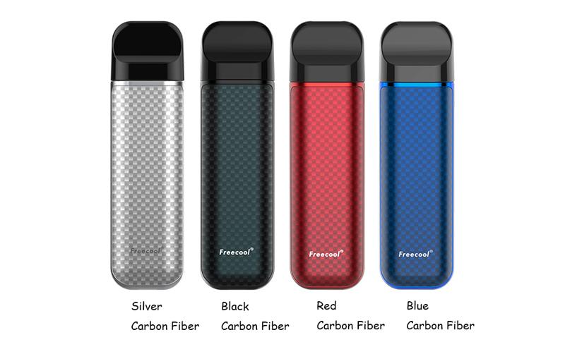 Freecool N800 Kit 4 colors