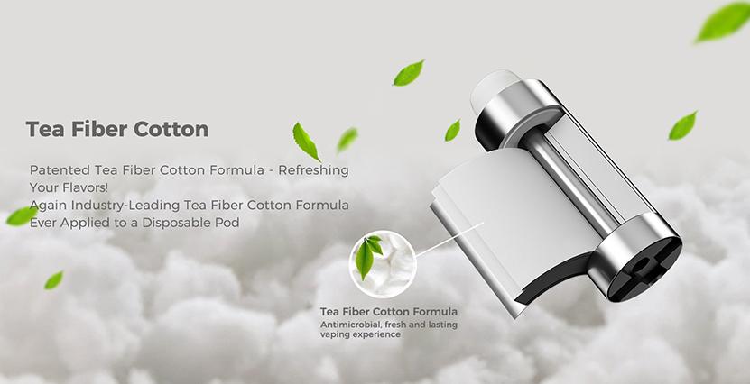 Freemax Friobar 500 Disposable Kit Feature 10
