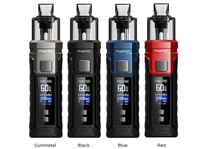 Freemax Marvos 60W Kit Color