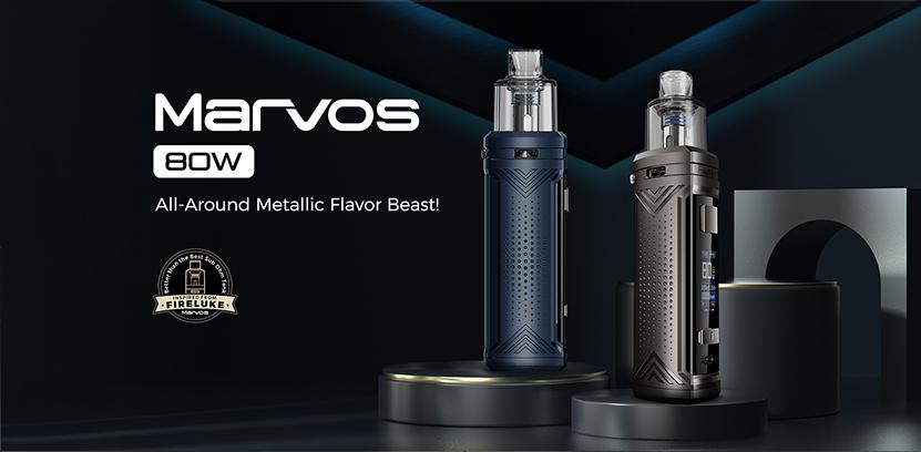 Freemax Marvos 80W Kit