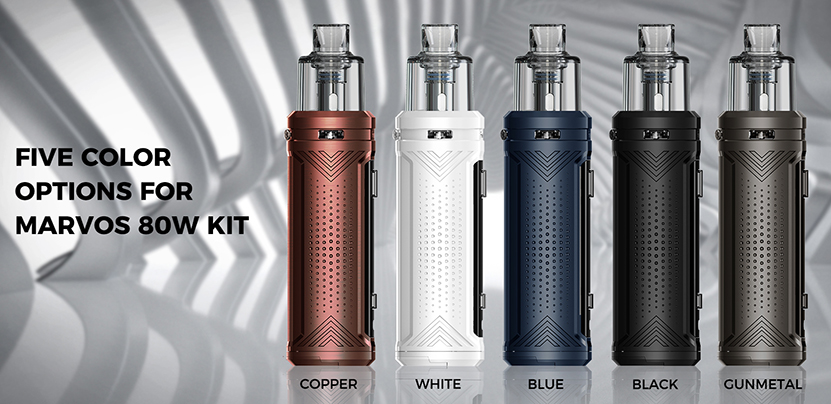 Freemax Marvos 80W Kit Color