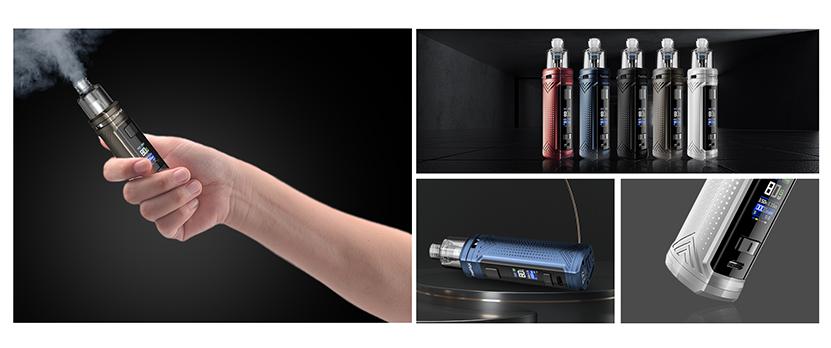 Freemax Marvos Pod Mod Kit