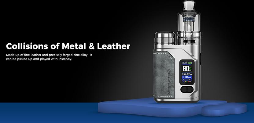 Freemax Marvos S 80W Kit Feature 7