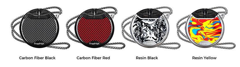Freemax Maxpod Circle Kit Colors