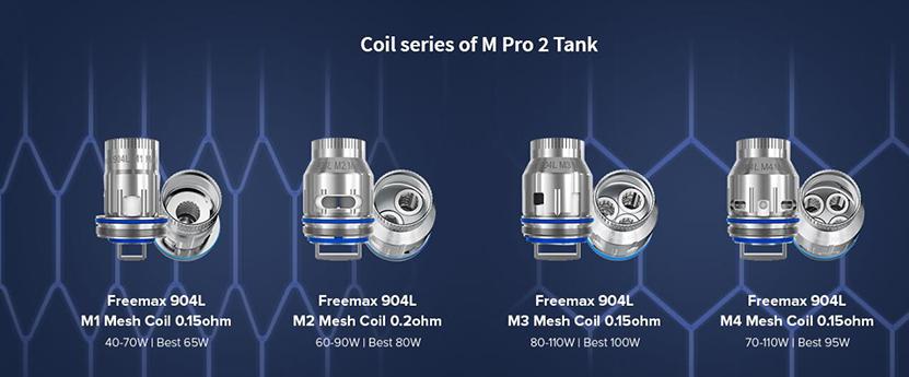 Freemax Maxus 200W Kit Feature 3