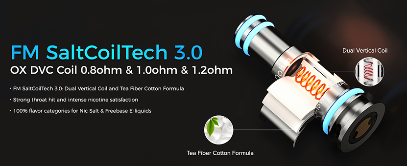 Freemax Onnix 2 Kit Feature 8