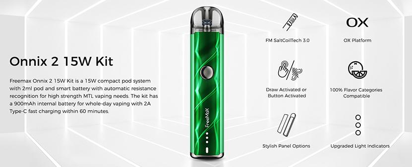 Freemax Onnix 2 Kit Feature 6
