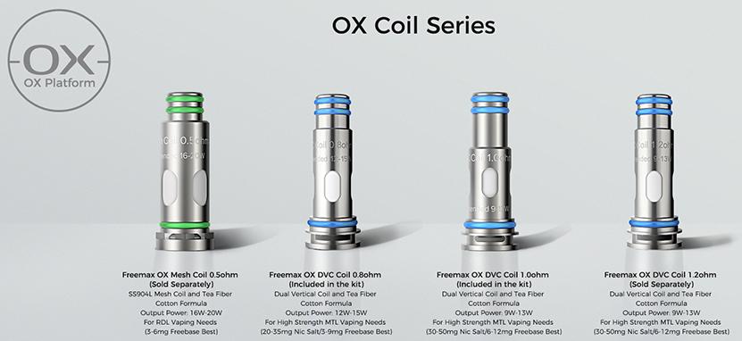Freemax Onnix 2 Kit Feature 11