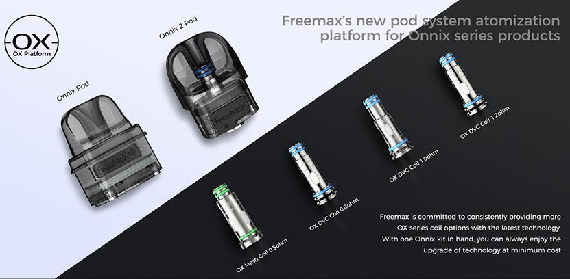 Freemax Onnix 2 Kit Feature 12