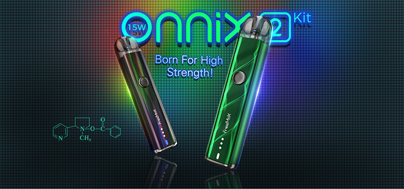 Freemax Onnix 2 Kit Feature 9