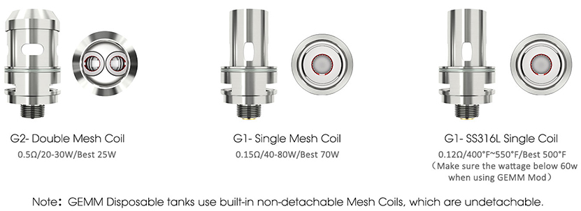 GEMM Disposable Tank Features 07