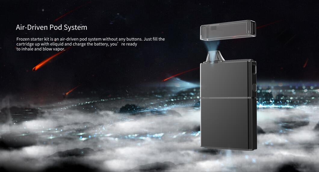 FMCC Frozen Starter Features 5