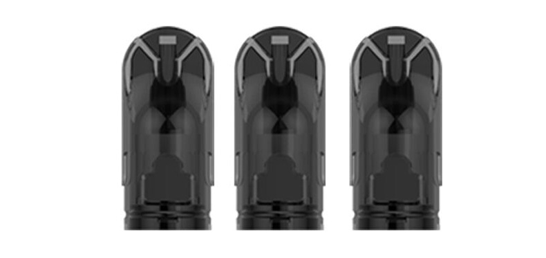 G-taste Mimo Pod Cartridge 3pcs