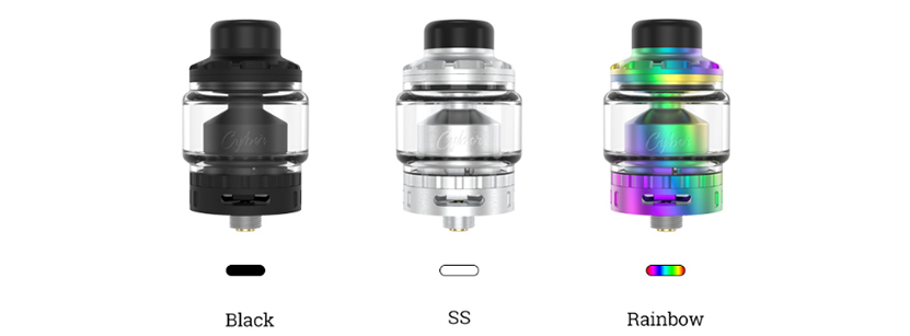 Gas Mods Cyber RTA description