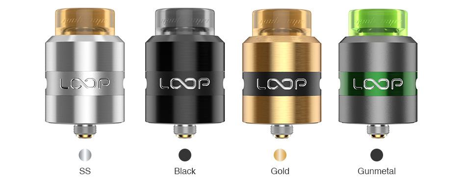 GeekVape Loop