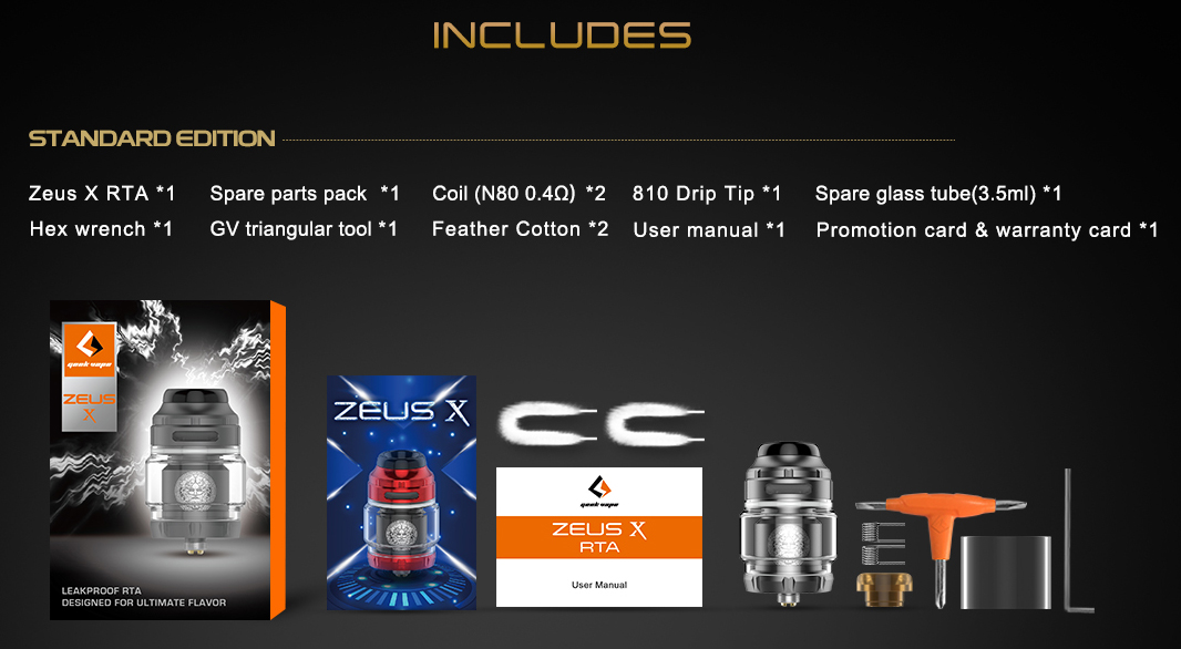 GeekVape Zeus X RTA Features 07