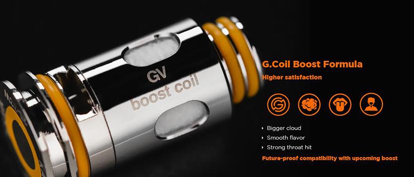 GeekVape Aegis Boost Plus Pod Cartridge Coil